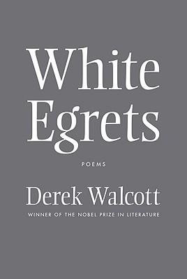 White Egrets Cover