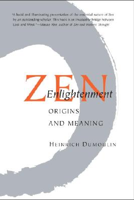 Zen Enlightenment Cover