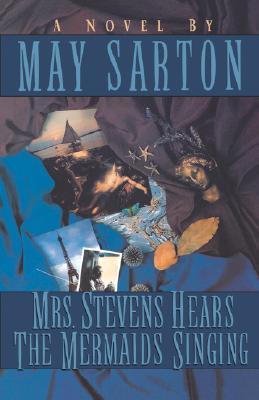 Mrs. Stevens Hears the Mermaids Singing Cover Image