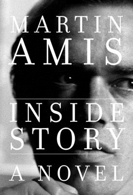 Inside Story: A novel Cover Image