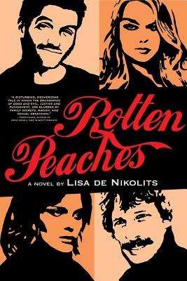 Cover for Rotten Peaches