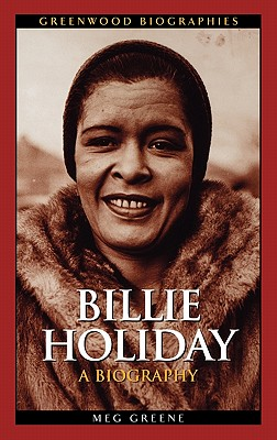 Billie Holiday Cover