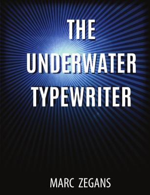 The Underwater Typewriter Cover