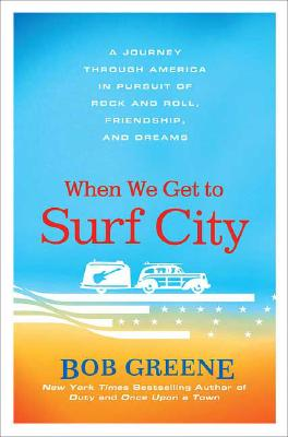 When We Get to Surf City Cover