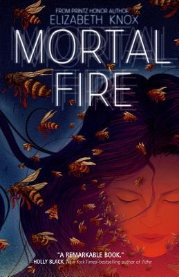 Mortal Fire Cover