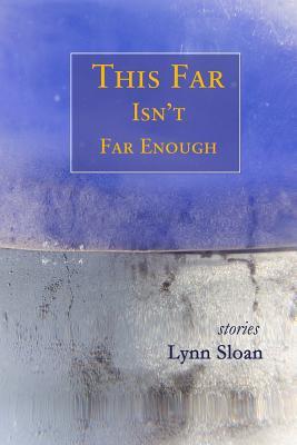 Cover for This Far Isn't Far Enough