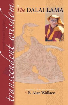 Transcendent Wisdom Cover