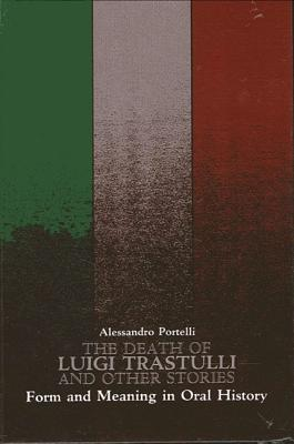 the death of luigi trastulli