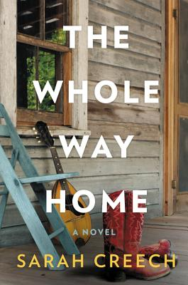 Cover for The Whole Way Home