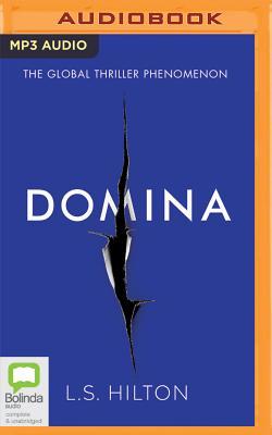 Domina (Maestra #2) Cover Image