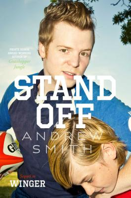 Stand-Off Cover Image
