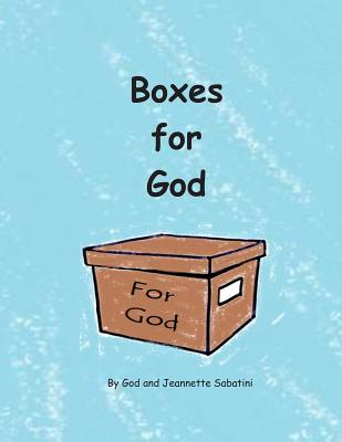 Boxes for God Cover Image
