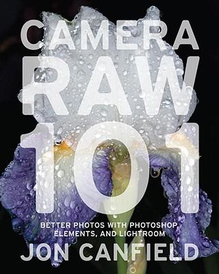 Camera RAW 101 Cover