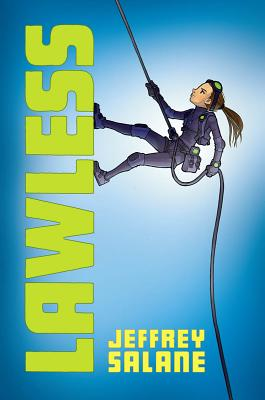 Lawless: Book 1 Cover Image