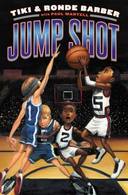 Jump Shot Cover