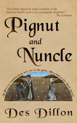 Pignut and Nuncle Cover Image