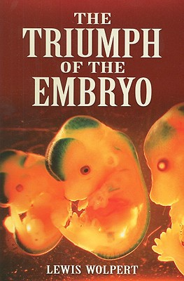 The Triumph of the Embryo Cover Image