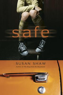 Safe Cover Image