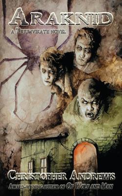 Araknid (Triumvirate) Cover Image