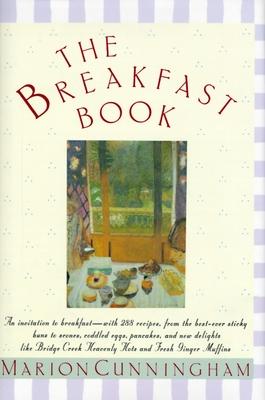 Breakfast Book Cover