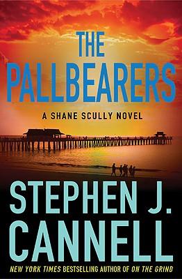 The Pallbearers Cover