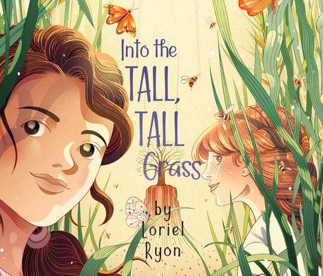 Into the Tall, Tall Grass Cover Image