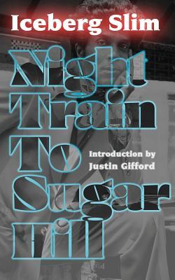 Cover for Night Train to Sugar Hill