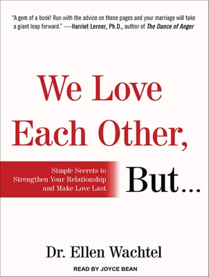 We Love Each Other, But... Cover