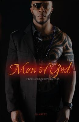 Man of God Cover Image