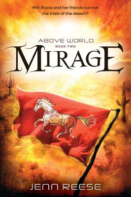 Mirage (Above World #2) Cover Image