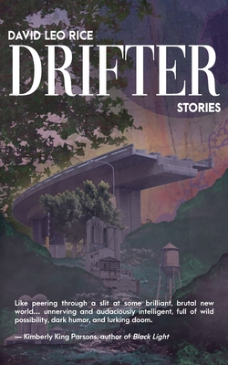 Drifter, Stories (Summer Edition) Cover Image
