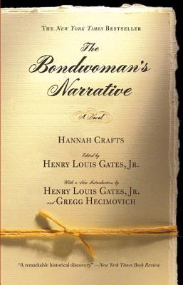 The Bondwoman's Narrative Cover Image
