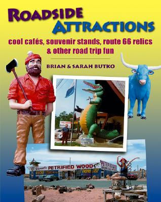 Roadside Attractions Cover