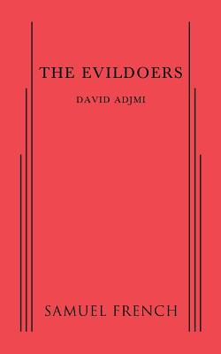 The Evildoers Cover Image