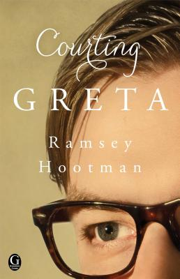 Courting Greta Cover