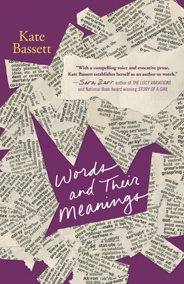Cover for Words and Their Meanings