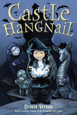 Castle Hangnail Cover Image