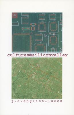 Cultures@siliconvalley Cover Image