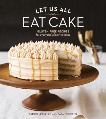 Let Us All Eat Cake Cover