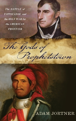 The Gods of Prophetstown Cover