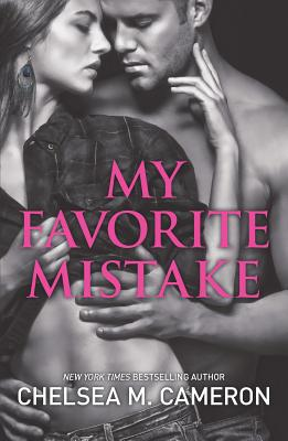 My Favorite Mistake Cover