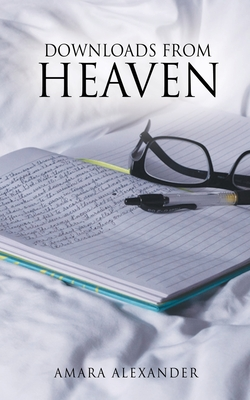 Downloads From Heaven Cover Image
