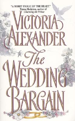 The Wedding Bargain Cover Image