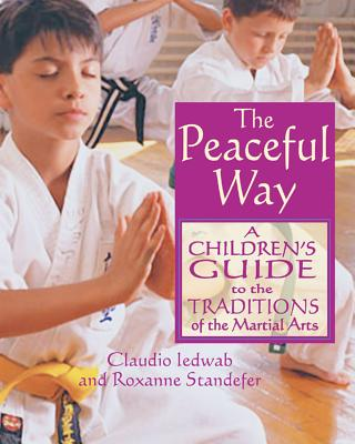 Cover for The Peaceful Way