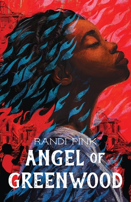Angel of Greenwood Cover Image