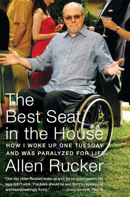 The Best Seat in the House Cover Image