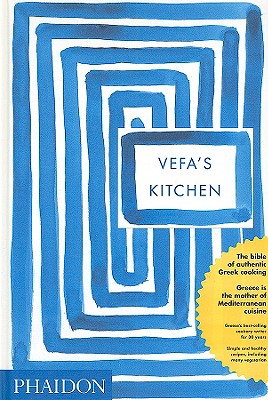 Vefa's Kitchen Cover