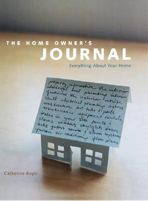 Home Owners Journal Cover