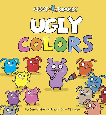 Ugly Colors Cover
