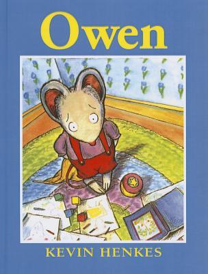 Owen Cover Image